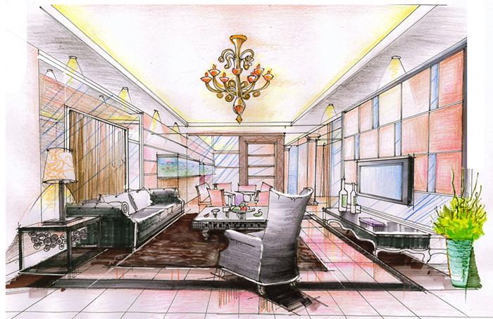 公共空间室内设计(公装)等专业知识和技能,熟悉装修工程的招投标流程